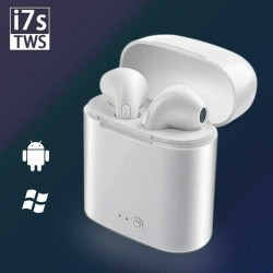 hbq i7s 4.1 bluetooth earphone